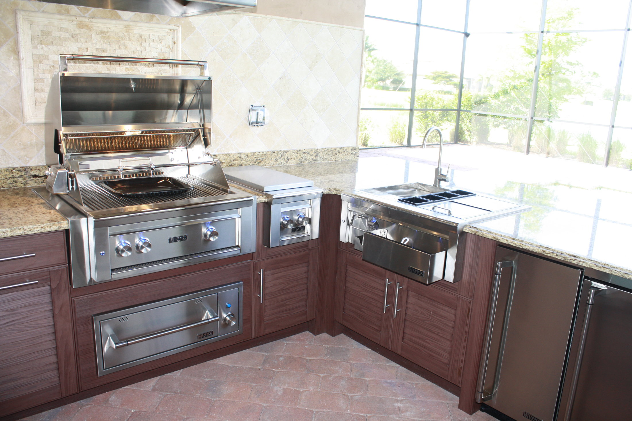 chadwick outdoor kitchenswood chadwick outdoor kitchens