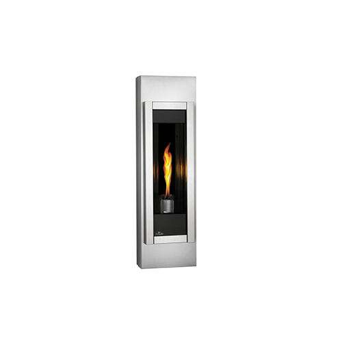 Napoleon Riverside Torch Outdoor Gas Fireplace Chadwick Outdoor