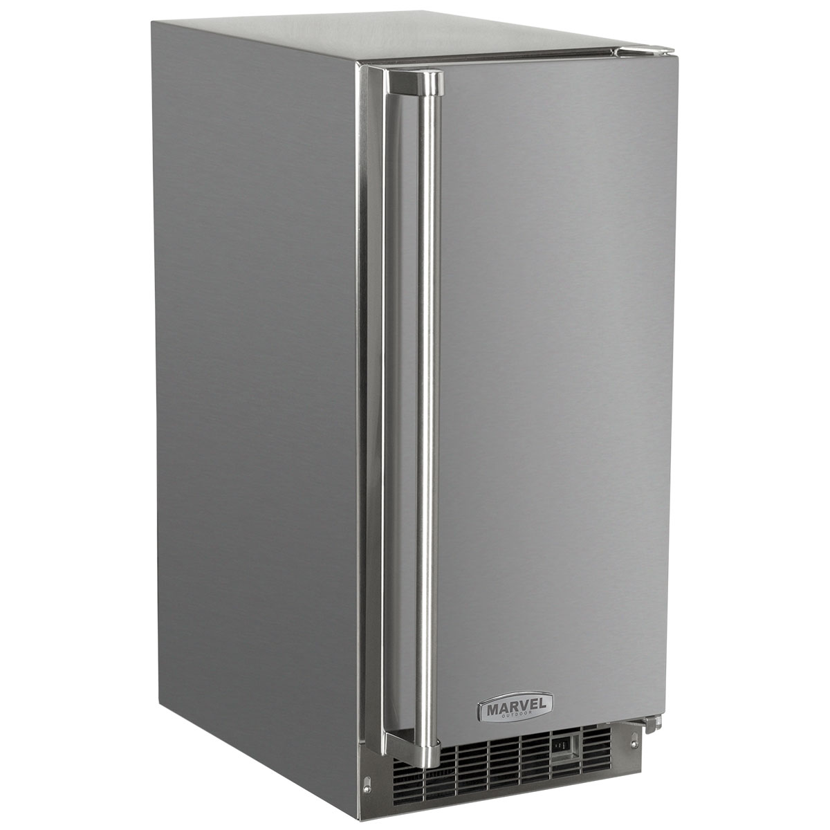 """MARVEL OUTDOOR SERIES 15"""" CLEAR ICE MAKER"""